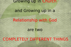 growing-up-in-church