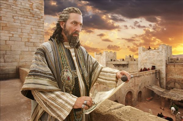 herod in the bible