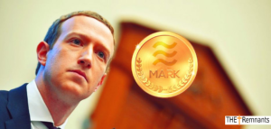 FORBES MAGAZINE PUBLISHES OPEN LETTER TO FACEBOOK'S ZUCKERBERG: CALL YOUR NEW CRYPTOCURRENCY 'THE MARK' INSTEAD OF ROMAN EMPIRE LIBRA
