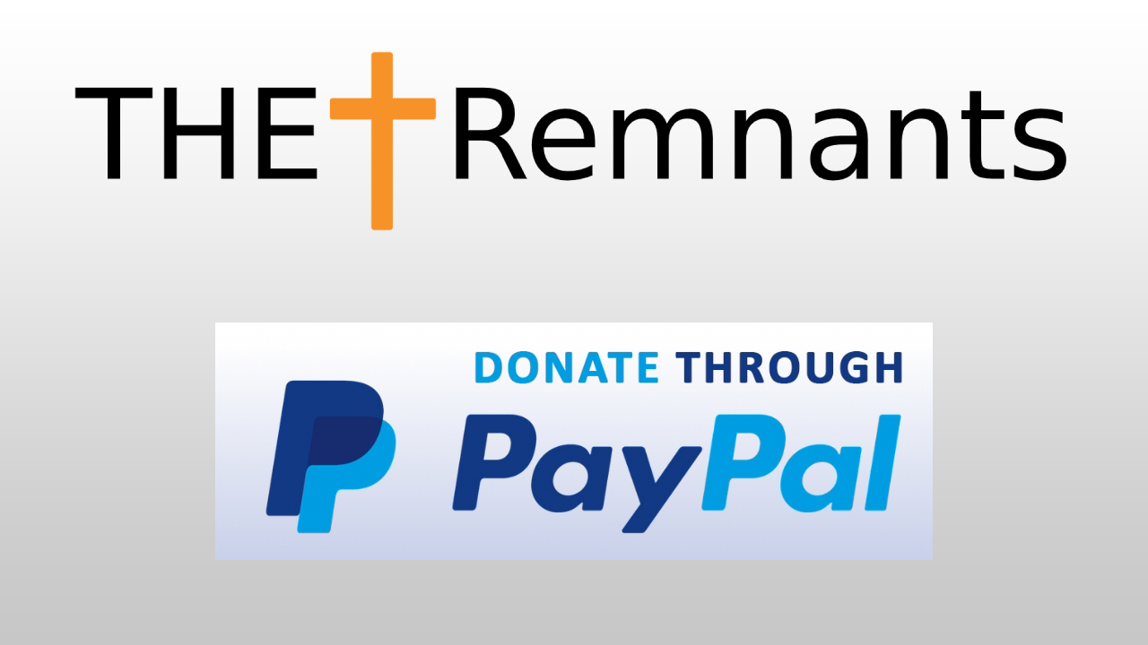 donate with us through paypal