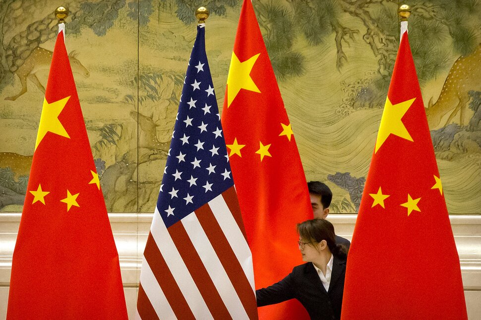 China has previously indicated it would retaliate swiftly and immediately to any indication the U.S. had deployed military forces to Taiwan.